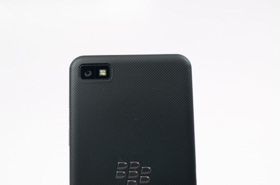 BlackBerry Z10 Review - 003