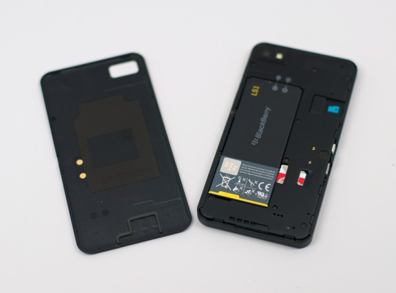 BlackBerry Z10 Review - 007