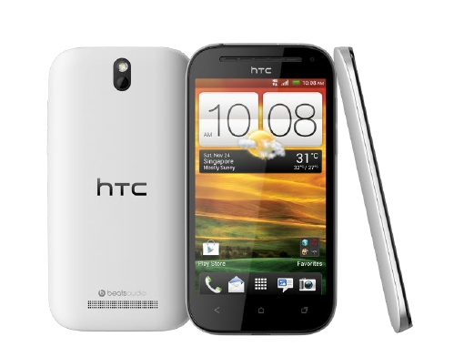"""The HTC One SV Android 4.2 update is said to be coming in the """"near future."""""""