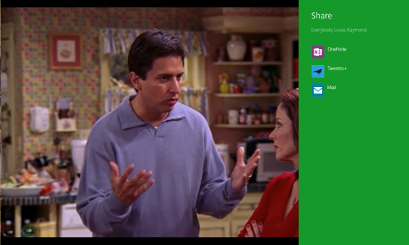 How To Share Windows 8 3
