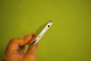 The Galaxy Note 3 could have an IR port as well.