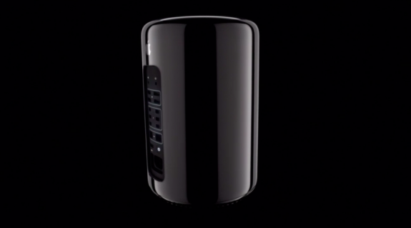 The new Mac Pro will arrive sometime later this year.