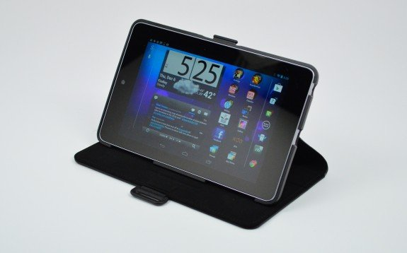 A Nexus 7 2 could come with a price hike.