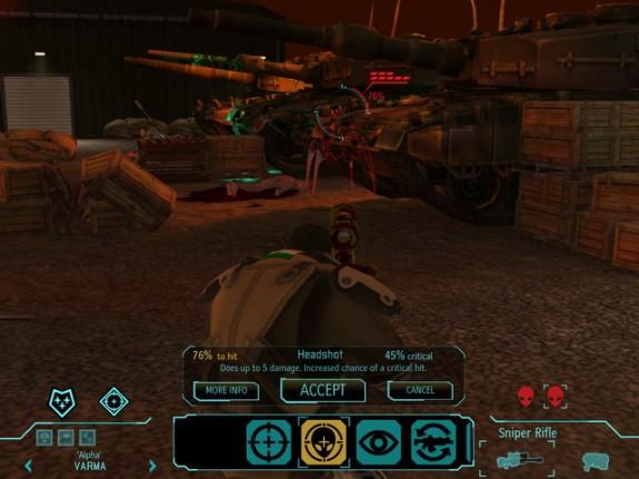 XCOM- Enemy Unknown for iOS