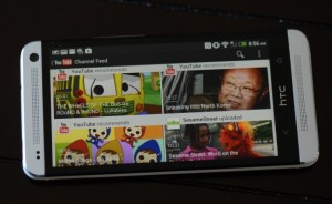 A Verizon HTC One release is unknown, even after its announcement.