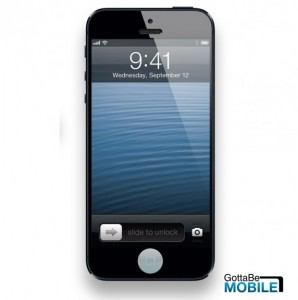 Potential iPhone 5S buyers should expect a sell out.