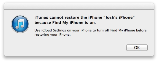 New security in iOS 7 should help curb smartphone theft.