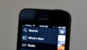 iOS 7 is likely going to make its debut on Monday at WWDC.