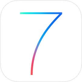 iOS 7 is coming this fall. The iPhone 5S likely is too.
