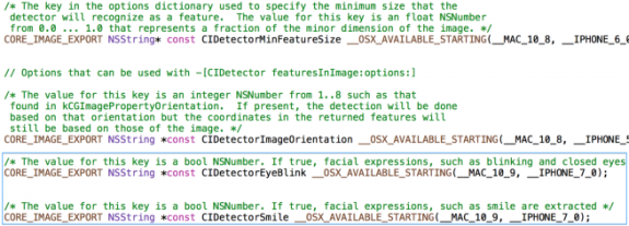 The iOS 7 beta 2 has hinted at possible hidden iOS 7 features.