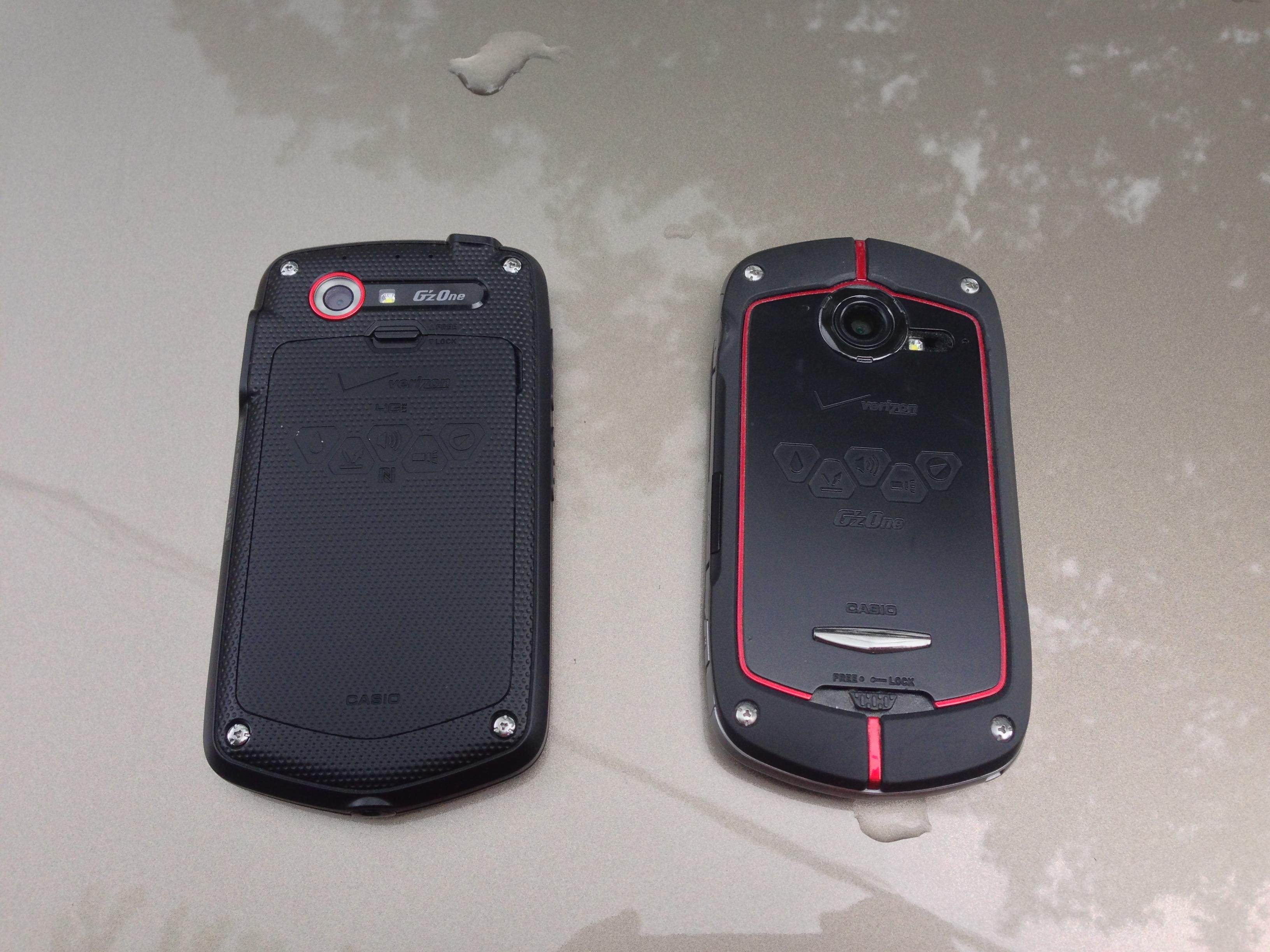 casio g zone commando 4g lte review verizon wireless rh gottabemobile com Casio G'zOne Ravine Casio G'zOne Commando Manual