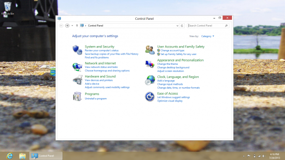 How to Back Up and Restore your Windows 8 PC to a hard drive 8