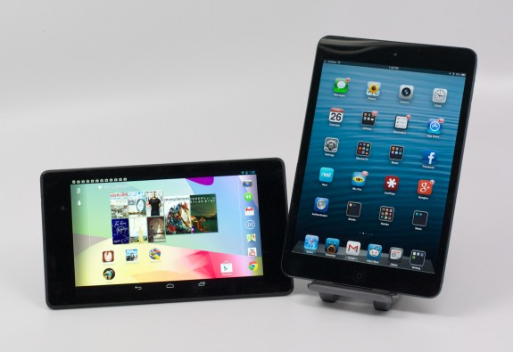 iPad mini buyers need to consider a host of things before buying Apple's 7.9-inch slate.