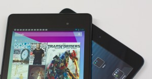 An iPad mini 2 with Retina is rumored for fall.