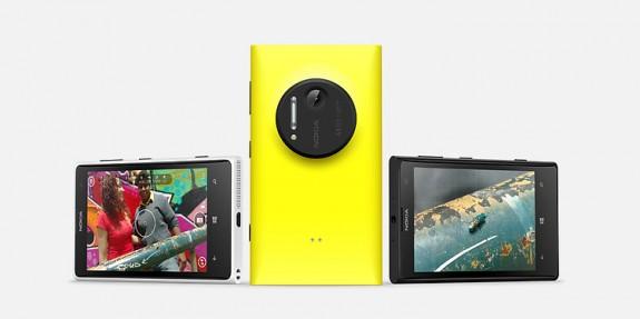 The Nokia Lumia 1020 is a unique Windows Phone flagship.