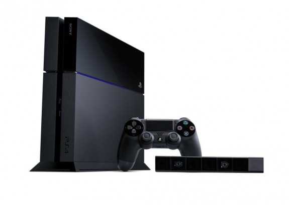 PS4 release holiday shopping
