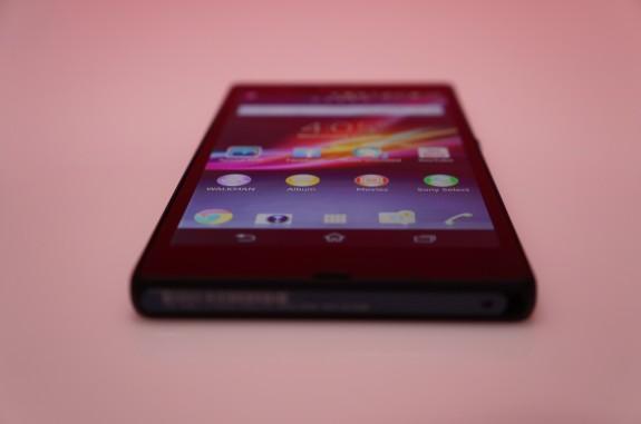 T-Mobile Sony Xperia Z 2