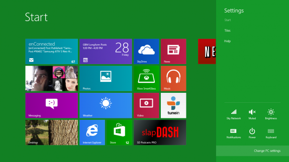 how to sync Windows 8 settings to skydrive (4)