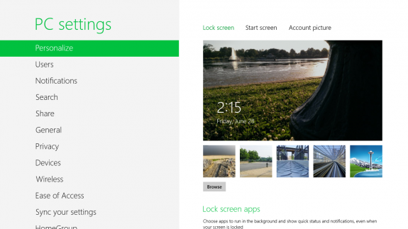 how to sync Windows 8 settings to skydrive (5)