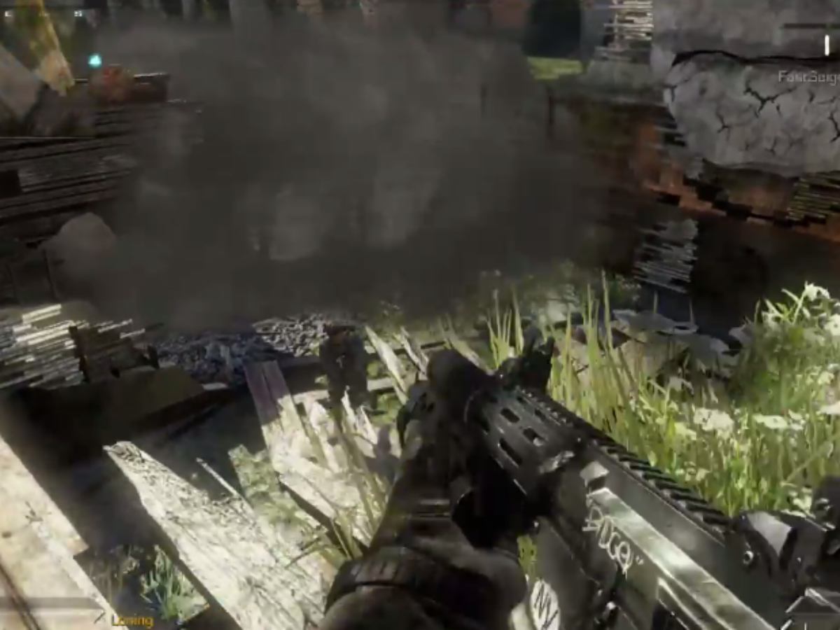 Call Of Duty Ghosts Multiplayer Video Shows Features Maps More