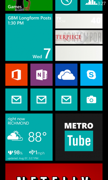 How To Sync Documents to Windows Phone Using SkyDrive 5