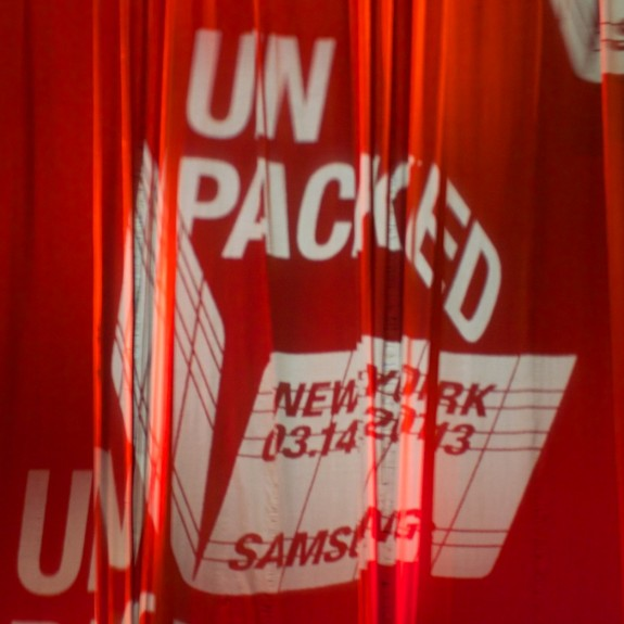 Samsung Galaxy Note 3 Launch Unpacked - 009