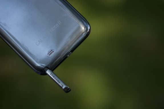The device is rumored to have an upgraded S Pen.