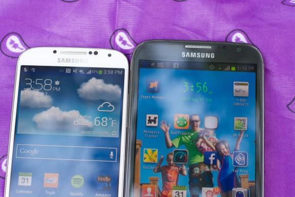 Samsung Galaxy Note 3 Video -  032