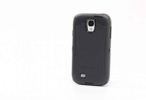 Samsung Galaxy S4 OtterBox Defender Review - - 124