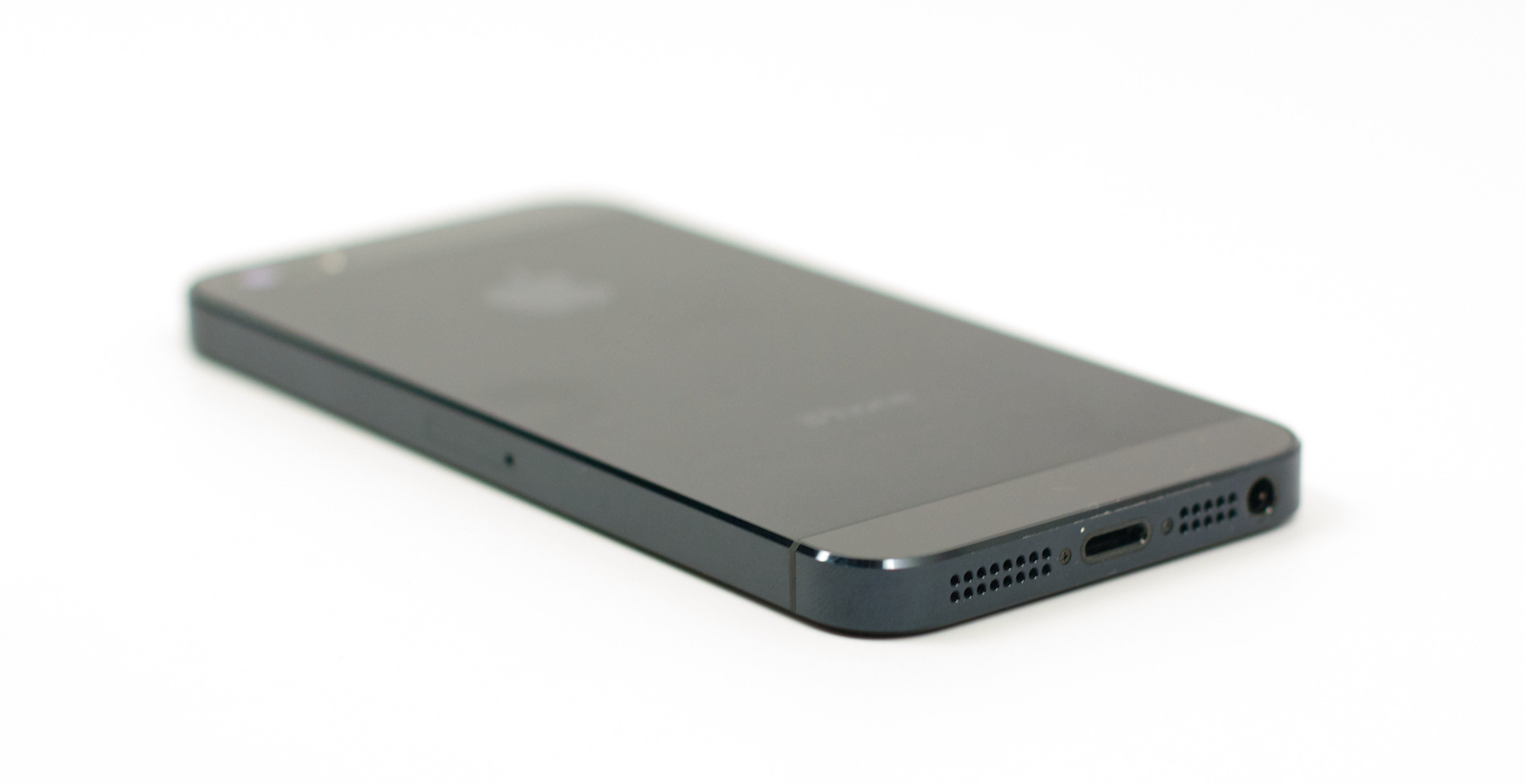 Everything we think we know about the iPhone 5S.