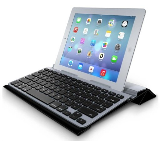 BluBoard Bluetooth Keyboard