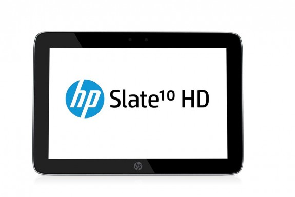 HP Slate 10 HD 3G_front2