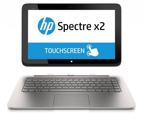 HP Spectre x2_front