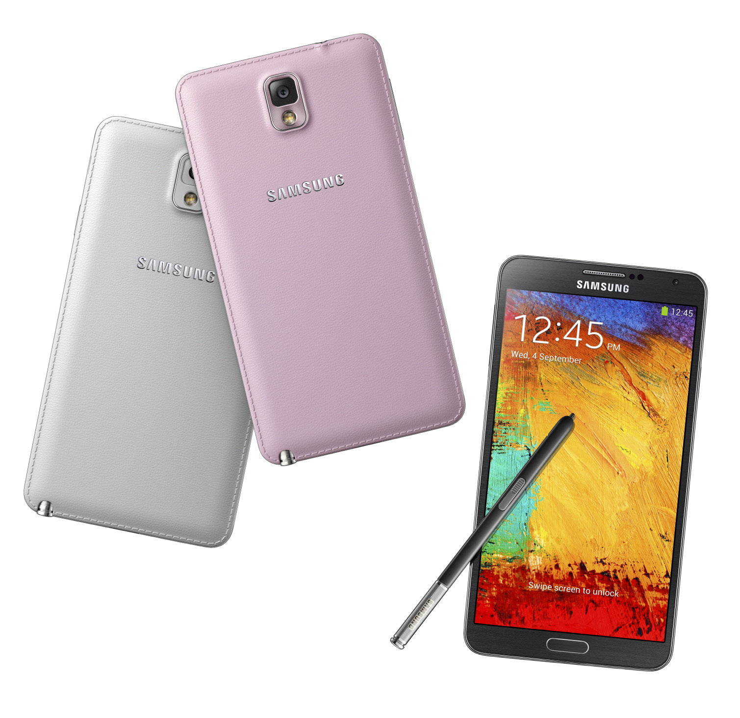 Samsung Galaxy Note 3 Family