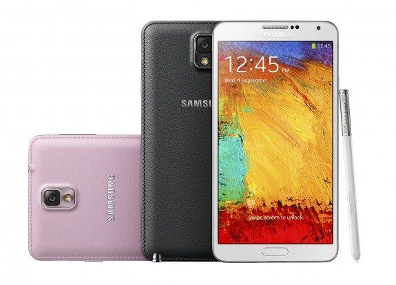 Check out the best new Galaxy Note 3 features.