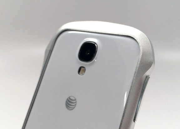 We could see a metal Samsung Galaxy S4 in early 2014.