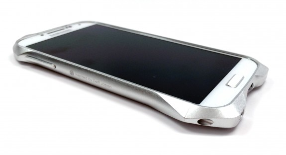 The Samsung Galaxy S5 will reportedly skip a fingerprint sensor.