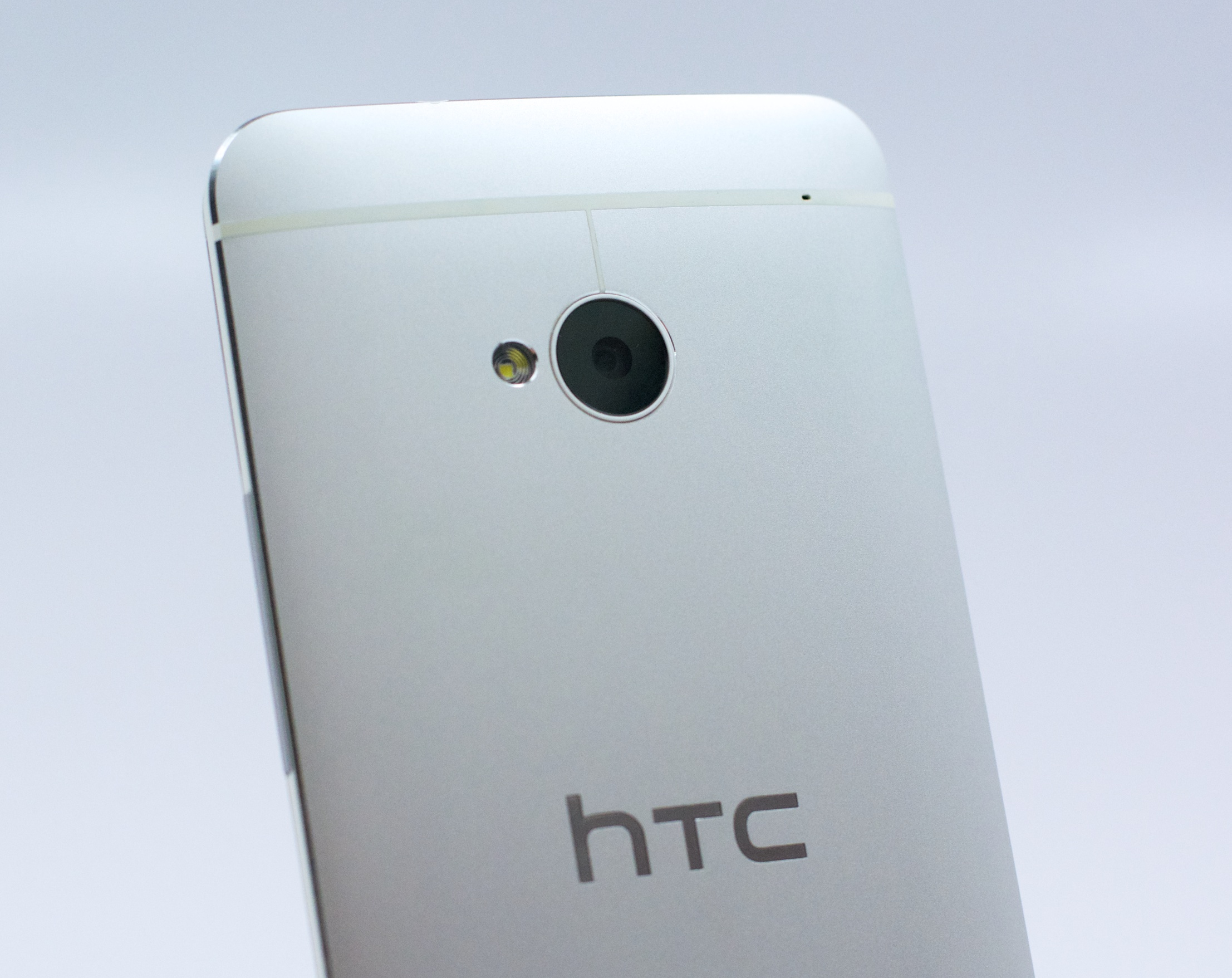 The Verizon HTC One is a powerful device.