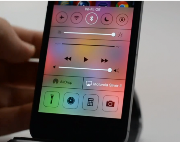 We explain What iOS 7 is, and what you can expect when you install it.