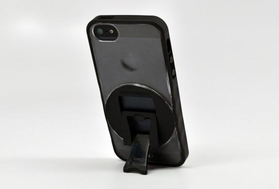 ZeroChroma iPhone 5s case with kickstand