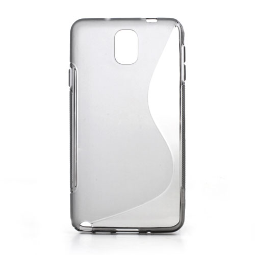 This case could hint at the Galaxy Note 3 design.