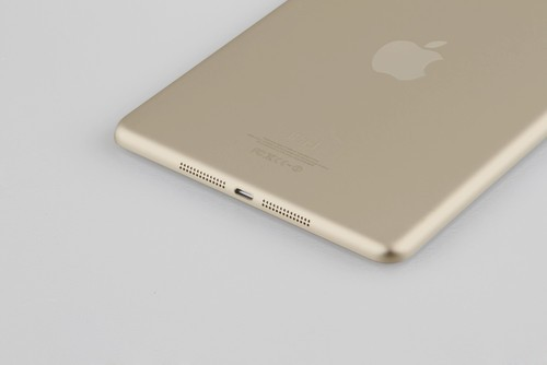 Is this the gold iPad mini 2?
