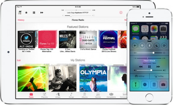 Here's how long you can expect the iOS 7 upgrade to take.