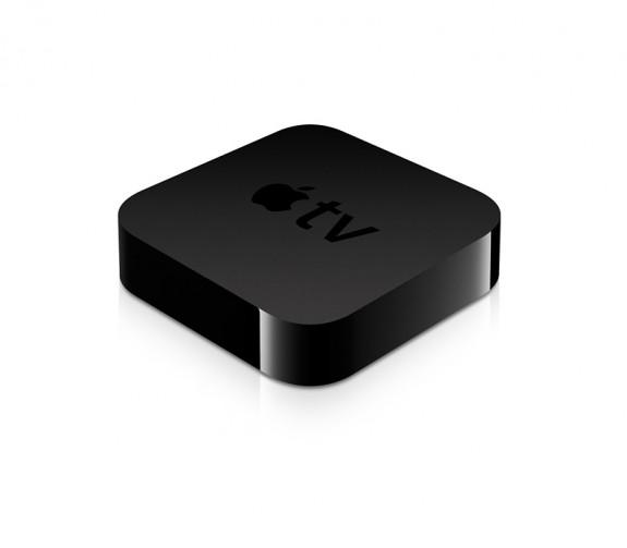 iPhone 5s Accessory - Apple TV