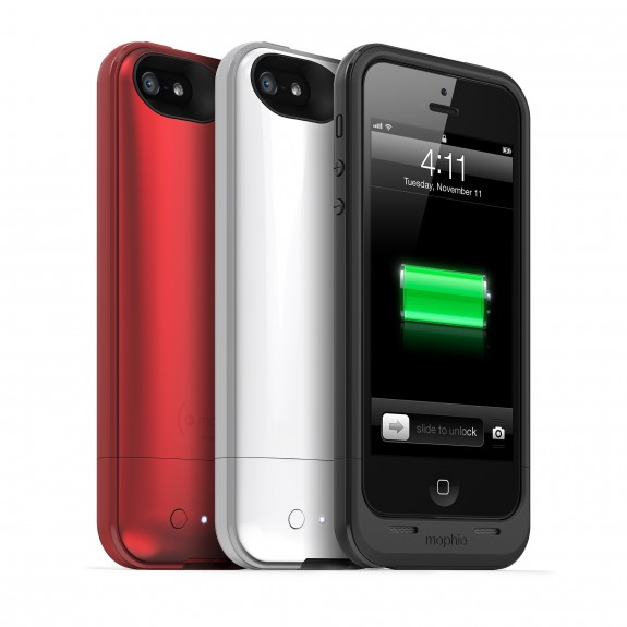 iPhone 5s Battery Case