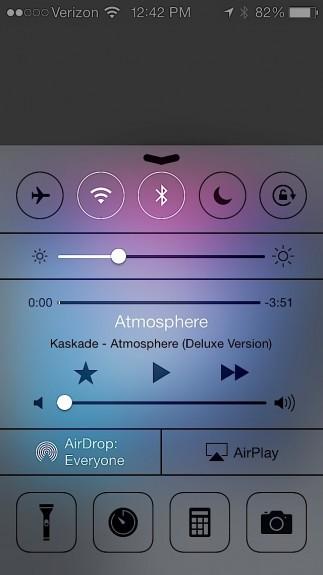 Hidden iOS 7 Features - 11