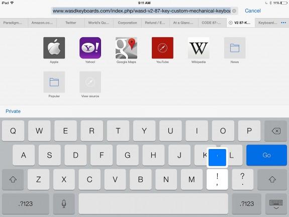 Hidden iOS 7 Features - 2