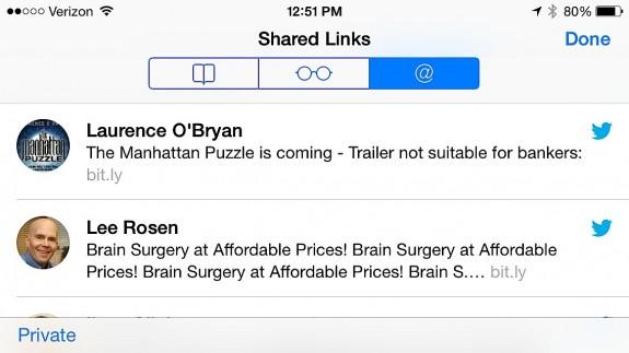 Hidden iOS 7 Features - 24