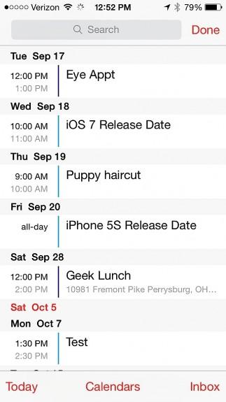 Hidden iOS 7 Features - 30