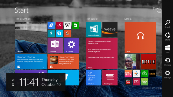 How to Add a Slideshow to the Lock Screen in Windows 8.1  (2)